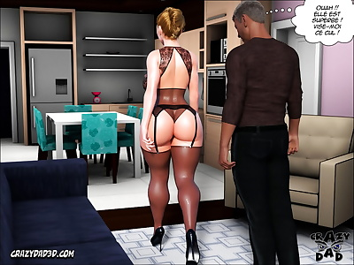 Father-in-Law at Home 1 -..
