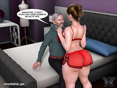 Father-in-Law at Home 8