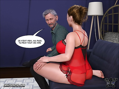 Father-in-Law at Home 6 -..
