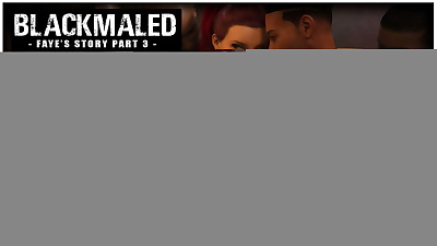 Blackmaled - Fayes Story 3