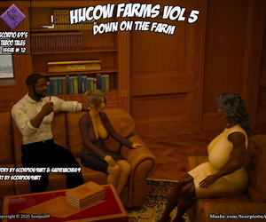 scorpio69- Hucow Farms Vol..