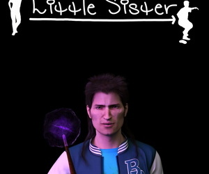 Stger – Little Sister