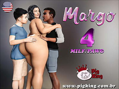 Pigking- Margo Part 4